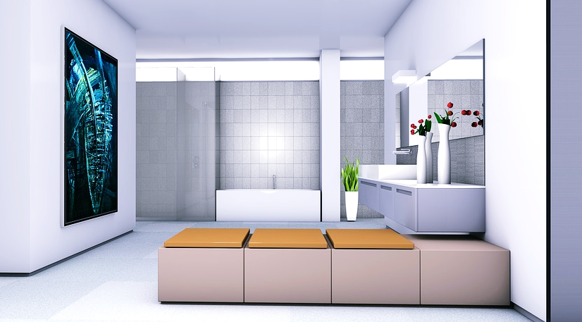 Remodeling Your Bathroom Things To Do When Something Goes